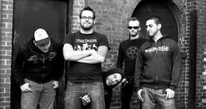 The Black Dahlia Murder Band Photo