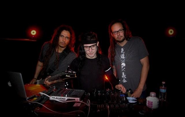 Korn and Skrillex