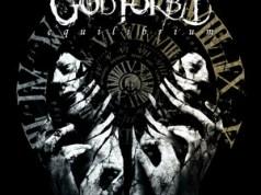 God Forbid Equilibrium Album Cover