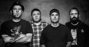 Clutch Band Photo 2013