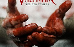 Temper Temper Album Cover