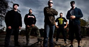 Hatebreed Band Photo by Clay Patrick McBride