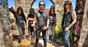 Death Angel Band Photo 2013