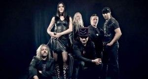 Nightwish Lineup 2013