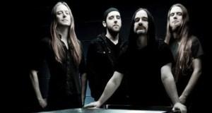 Carcass band photo 2013