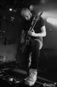 The Blackout Bob Davies, King Tuts, Glasgow, Jan 2014