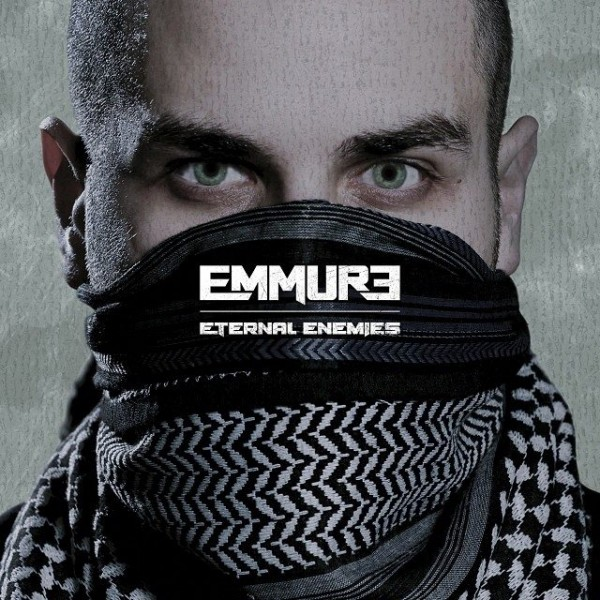Emmure Eternal Enemies Album Cover 600x600