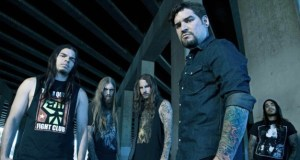 Suicide Silence 2014 Line Up