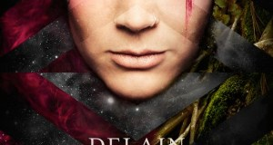 Delain The Human Contradiction Album Cover