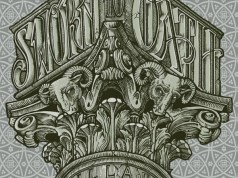 Sworn To Oath Pillars Album Cover