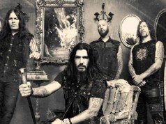 Machine Head 2014 Promo Photo