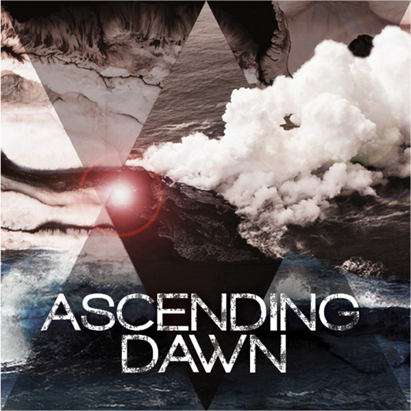 Ascending Dawn Coalesce Album Artwork
