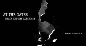 At The Gates Death And The Labyrinth Promo Image