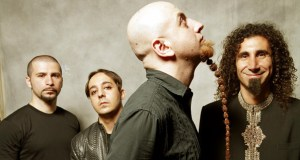 System Of A Down Band Promo Photo