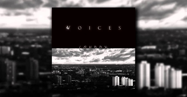 Voices Band London Header Image