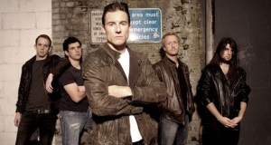 Toseland Band Promo Photo