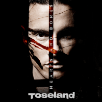 Toseland - Hearts and Bones EP Cover