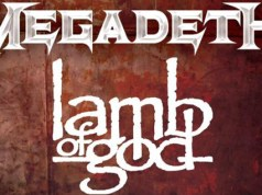Megadeth Lamb of God-Children-Of-Bodom-Sylosis-2015-UK-Tour-Header-Image
