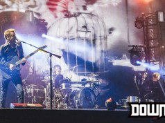 Muse at Download Festival 2015 by Richard Johnson