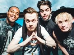 Set It Off Band Promo Photo
