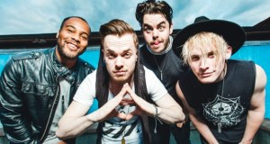 Set It Off Band Promo Photo