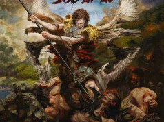 Soulfly Archangel Album Artwork