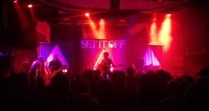 Set It Off Cambridge Junction 2015