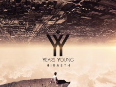 Hiraeth Tracklisting 1. Miracles 2. Finding My Feet 3. The Sign 4. Paper Mountains 5. Electric 6. Sleeping Easy