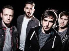 Go Primitive Band Promo Photo