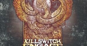 Killswitch Engage Incarnate Album Cover Artwork