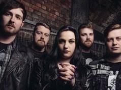 One Last Run 2016 Band Promo Photo