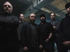 Despised Icon Band Photo 2016