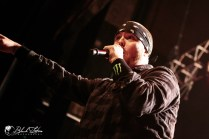 Hatebreed on stage at Impericon Festival 2016 3rd May 2016