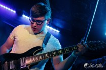 Slaves (US) on stage at The Borderline London on 15th June 2016