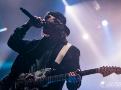 Pierce The Veil live on stage at o2 Academy Brixton on 27th November 2016