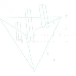The Devil Wears Prada - Transit Blues Album Artwork