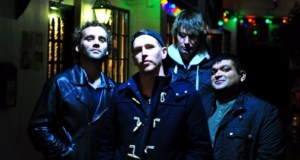 The Final Clause Of Tacitus Band Promo Photo