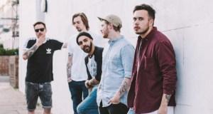 Youth Killed It Band Promo Photo