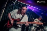 Massmatiks on stage at The Black Heart London 7th March 2017
