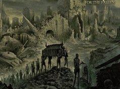 Memoriam For The Fallen Album Artwork Cover
