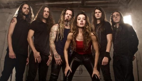 Once Human Band Promo Photo