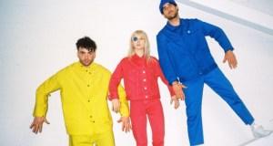 Paramore 2017 Band Promo Photo