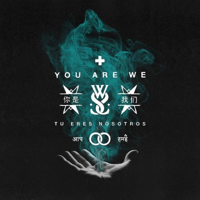 While She Sleeps You Are We Album Artwork