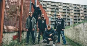 Malevolence Band Photo 2017