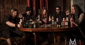 Gravil Band Photo 2017
