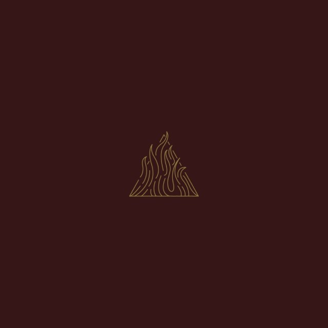 Trivium - The Sin And The Sentence Album Cover Artwork