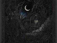 Mastodon Cold Dark Place EP Artwork Cover