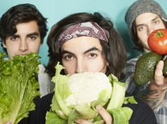 Chon Band Promo Photo