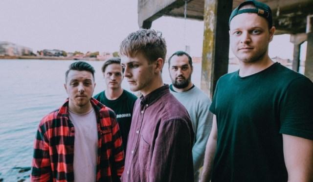 KidBrother Band 2017 Promo Photo