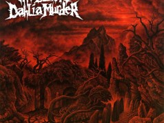 The Black Dahlia Murder Nightbringers Album Cover Artwork